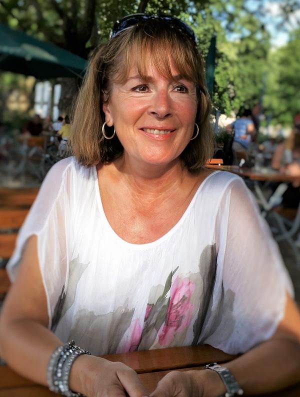 Friederike Erhardt