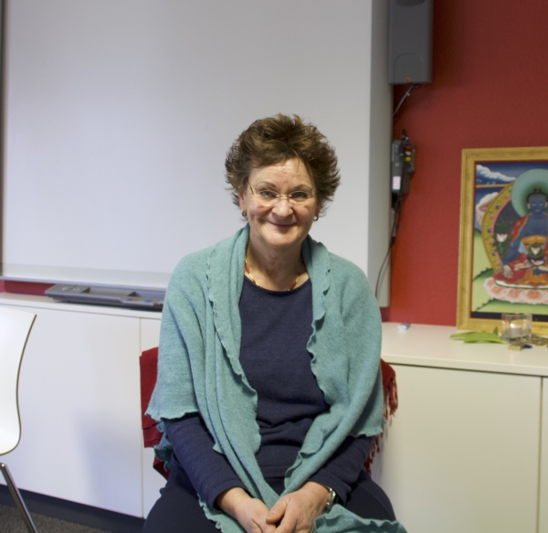 Elisabeth Reisch