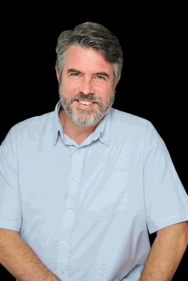 Dirk Frettlöh (Lama Gelek)